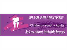 Picture of Dentistry Banner (DB#001)
